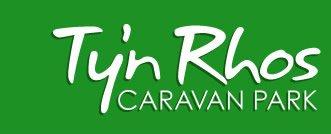 Caravan Park North Betws y Coed Wales